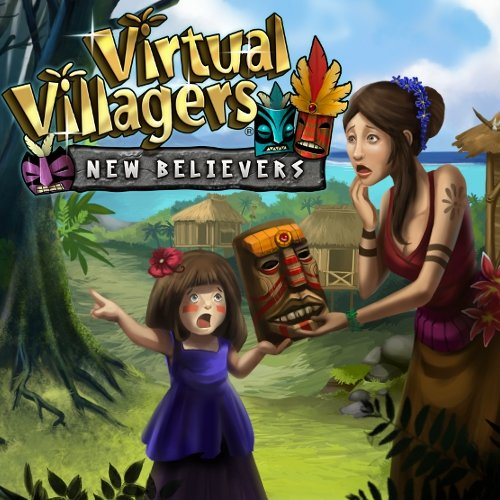 Virtual Villagers – New Believers [Download]