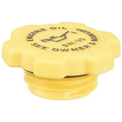 Subaru 15255AA100 Cap Complete Oil Filler: Automotive
