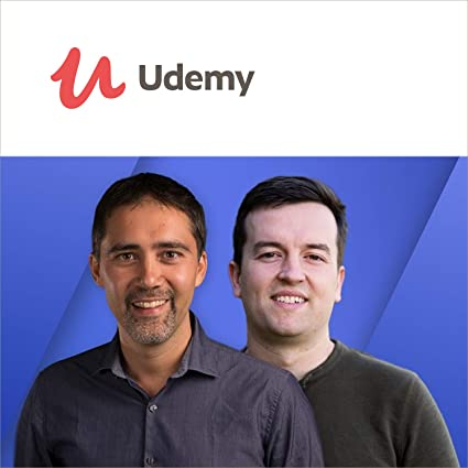 udemy digital marketing masterclass