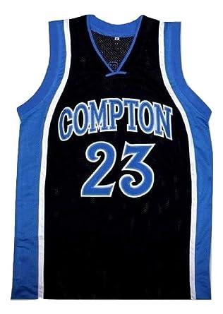 0fcd8730cee borizcustoms DeRozan Compton High School Basketball Jersey Stitch All Size  (34)