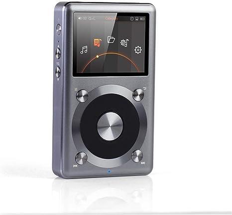 Fiio X3 Ii Mobiler High Res Player 192k 24b Usb Dac Elektronik