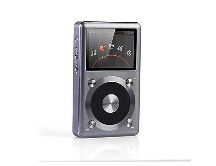 FiiO X3 Portable Player Linux