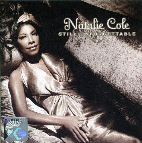 Still Unforgettable (Incl. 4 bonus tracks) -  Natalie Cole, Audio CD