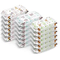 Mama Bear - Disney - Ultra Sensitive Biologisch afbreekbare Doekjes (18x60 | 1080 doekjes)