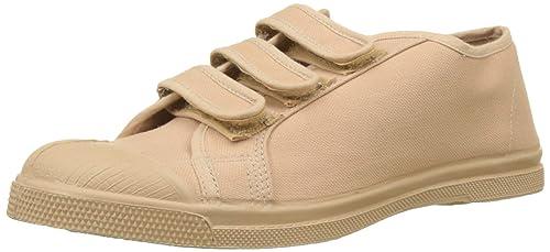 Bensimon Scratch Colorso, Zapatillas para Mujer: Amazon.es: Zapatos y complementos