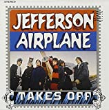 Jefferson Airplane Takes Off by Jefferson Airplane (2003-08-19)