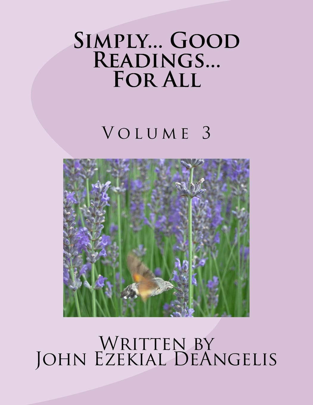 Download Simply... Good Readings...for all  Volume 3 pdf