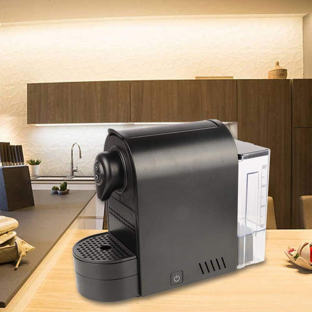 Cafetera portátil para café espresso de la cápsula para el hogar ...
