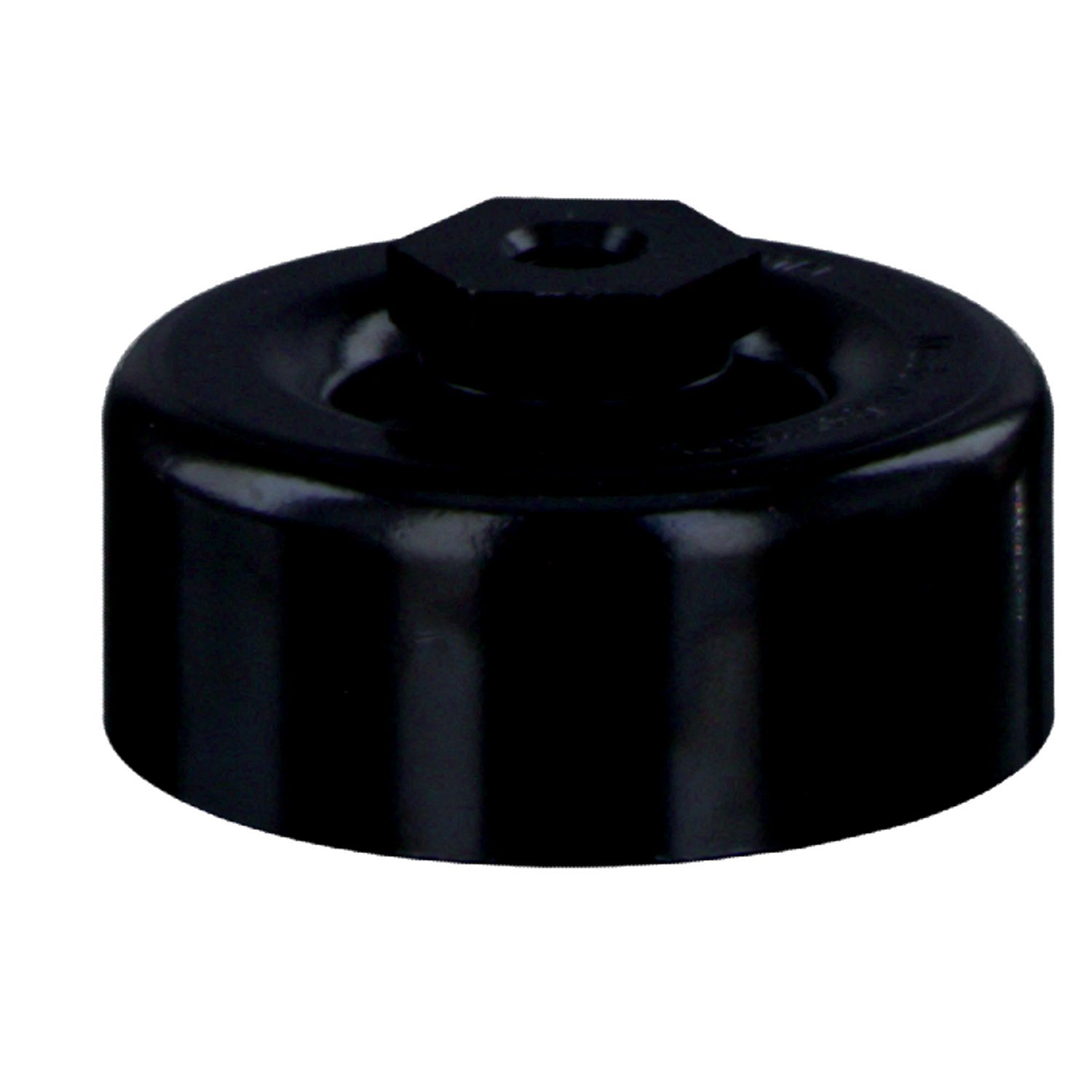 pack of one febi bilstein 34533 Tensioner Pulley for auxiliary belt with screw
