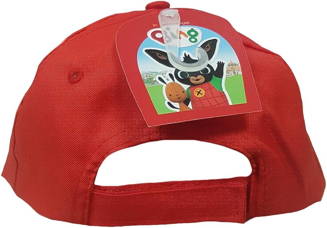Cappello Bambino Bing Cappellino con Visiera PS 02502
