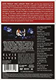 "Buy Elvis Lives: The 25th Anniversary Concert ""Live"" From Memphis (DVD Amaray Packaging)"