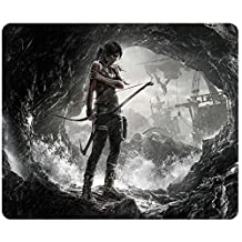 Popular Sell 0087166 game lara croft tomb raider rectangle mouse pad