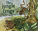 Rigby PM Plus: Individual Student Edition Green (Levels 12-14) The Jungle Frogs