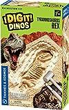 Thames & Kosmos I Dig It Dinos-T. Rex Excavation Kit Science Experiment