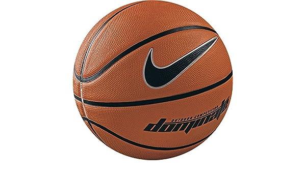 Nike Nk Dominate Balón, Unisex Adulto, Naranja/Negro (Amber/Black ...