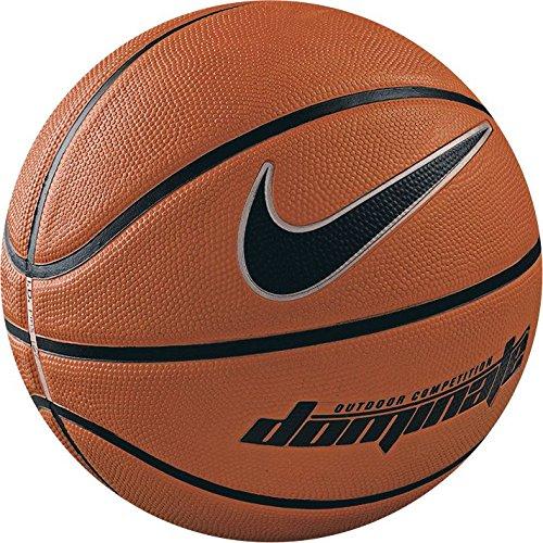 Nike Basketball Balls - 6