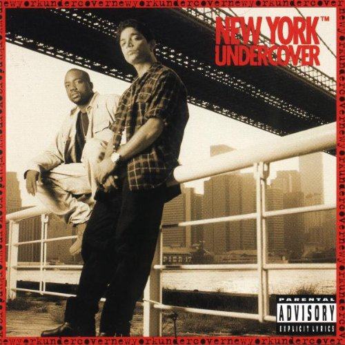 New York Undercover (1994-98 Television Series)
