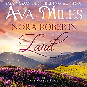 Nora Roberts Land Audiobook