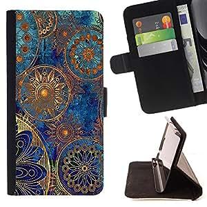 Jordan Colourful Shop - FOR Samsung Galaxy S5 Mini, SM-G800 - Wisdom in the mind - Leather Case Absorci¨®n cubierta de la caja de alto impacto