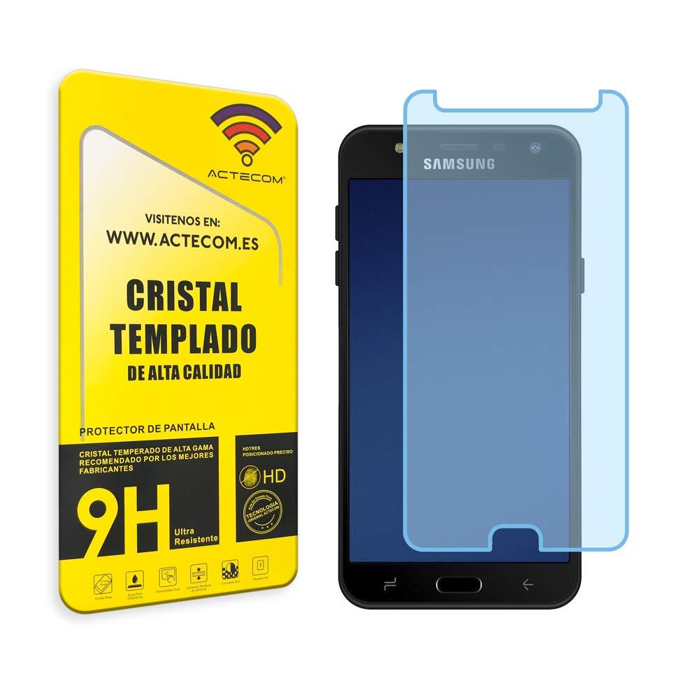 actecom® Protector Pantalla Cristal Templado Compatible para ...