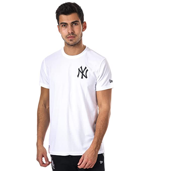 Nuova Era e T-shirt MLB diamante CST ~ New York Yankees (S 69e012b3341a