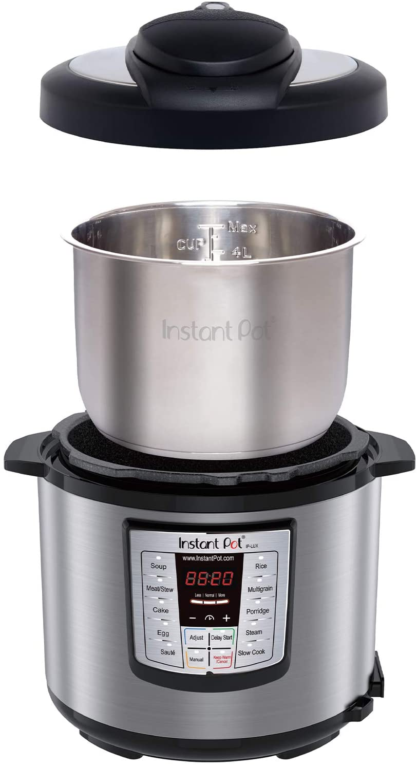 best Instant Pot consumer reports