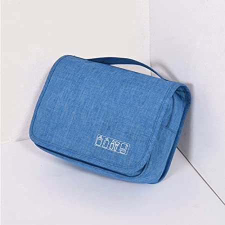 ba8e3a04fd CZ Ms Or Men Travel Suspension Wash Bag Portable Cosmetic Bag High Capacity  Simple. Roll over image to zoom in