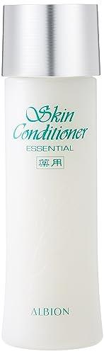 アルビオンエクサージュ薬用スキンコンディショナーエッセンシャル165ml<化粧水(敏感肌用)>