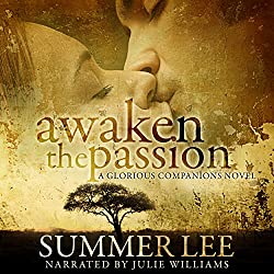 Awaken the Passion