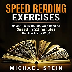 Speed Reading Exercises