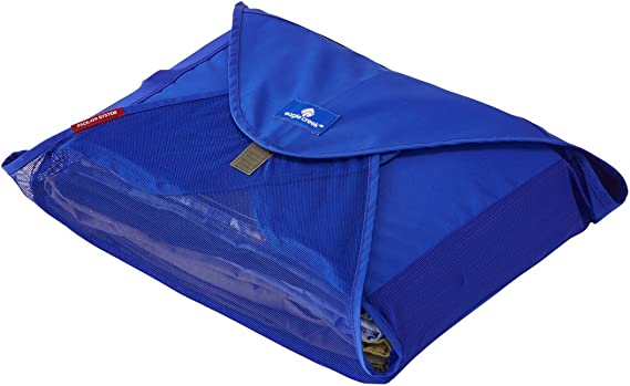 Eagle Creek Pack-it Original Bolsa para camisas y pantalones, Azul ...