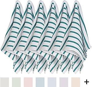 Now Designs Basketweave Kitchen Dishcloth