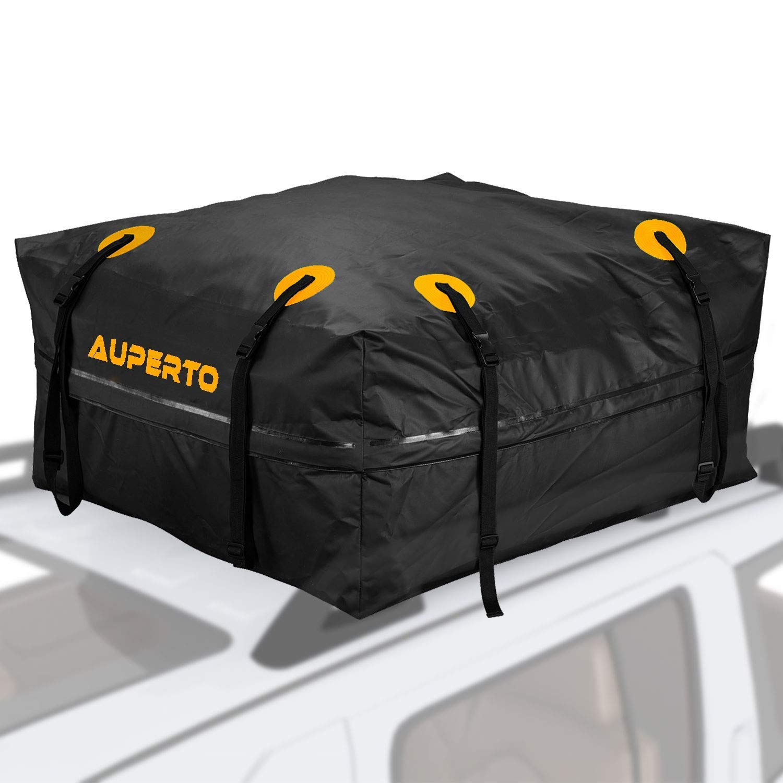 494485d74c3a AUPERTO Cargo Bag, Waterproof Roof Storage Bag Compatible Truck ATV ...