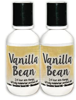 product image for The Lotion Company 24 Hour Skin Therapy Lotion, Vanilla Bean, 2 Count