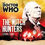 Doctor Who: The Witch Hunters: A 1st Doctor novel | Steve Lyons