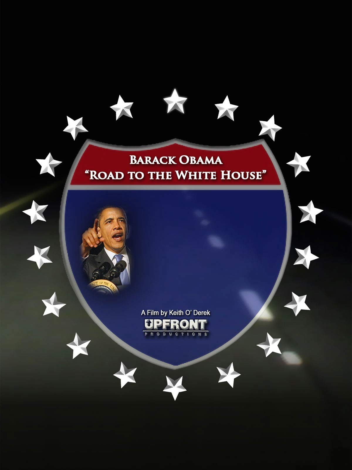 Barack Obama Road To The White House