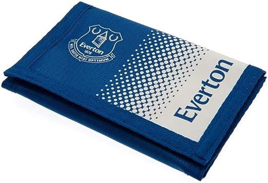Everton F.C Nylon Wallet