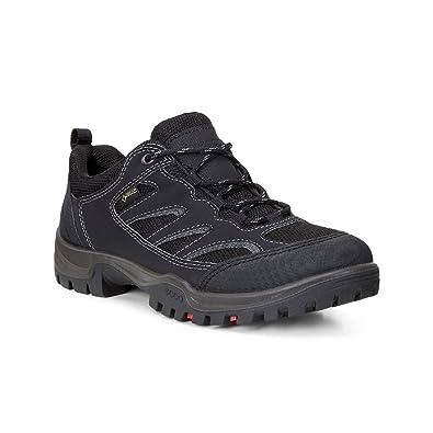 7e0e3d59104cfb Ecco Outdoor Schuhe Xpedition III Drak GTX Damen  Amazon.de  Schuhe ...