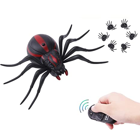 Spider adult toy