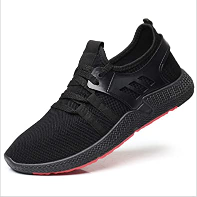 zycshang Mou Respirant Mode Chaussures Maille Fond Hommes Baskets Tqwn1az5R1