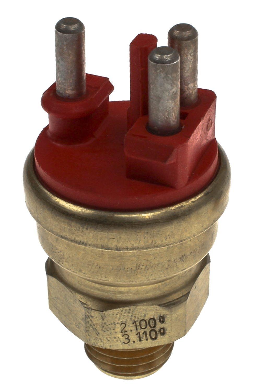 Behr thermot-tronik TSW 34d Interruptor de temperatura, ventilador de radiador Behr-Thermot-Tronik TSW34D