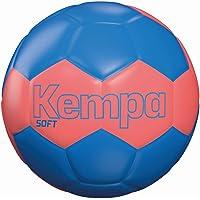 Kempa Soft balón de Balonmano, Juventud Unisex