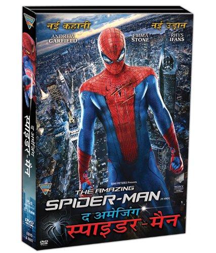 The Amazing Spider - Man telugu full movie 2012 hd 1080p