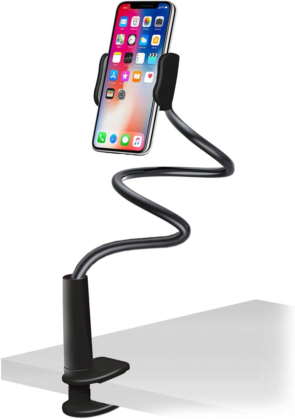 Soporte para Teléfono Aduro Solid-Grip para Escritorio