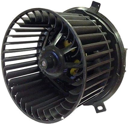 Transit Parts Transit - Ventilador de motor con aire acondicionado: Amazon.es: Coche y moto