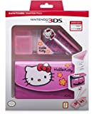 Hello Kitty GameTraveller Essentials Pack (Nintendo 3DS/Nintendo DS)
