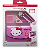 Hello Kitty Game Traveler Essential Pack for
