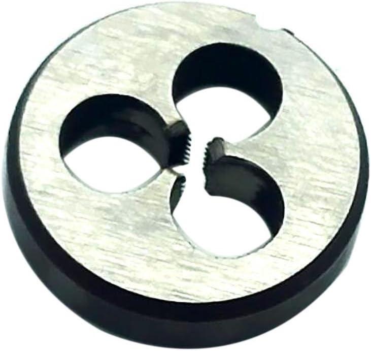 HSS 2.5mm x 0.45 Metric Die Right Hand Thread M2.5 x 0.45mm Pitch