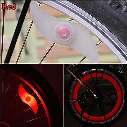 E Prance Hot Sale Double Faced Bicycle Spoke Light Wind Fire Wheels