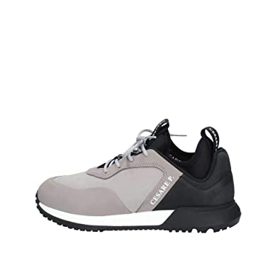 Cesare P. By Paciotti 1010MNN Sneakers Uomo Grigio 43